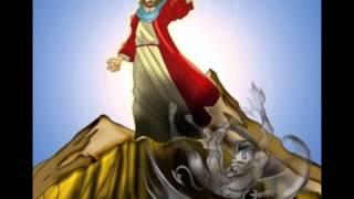 Corinhos Antigos - Deus forte como Jeová
