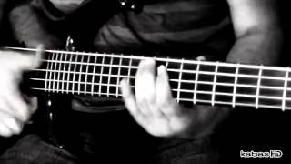 Jamiroquai - Mr. Boogie/Slipin' N' Slidin' (kabas -bassline)