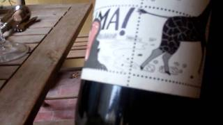 2011 Niepoort tinto wine Duoro portugal