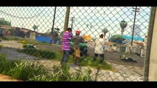 GTA V | 600Breezy - Do Sum [HD]