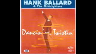 Hank Ballard & The Midnighters   Keep On Dancing