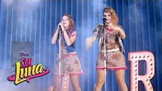 Jim y Yam A rodar mi vida - Momento Musical Soy Luna #TiniEnCdmx