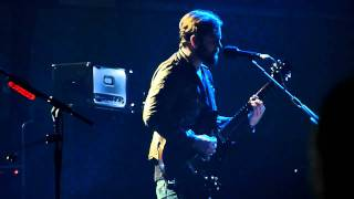HD - Kings of Leon - Closer (live) @ Stadthalle Wien 04.12.2010 Vienna, Austria
