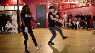 Sean Lew & Kaycee Rice | Elijah Blake - Everyday