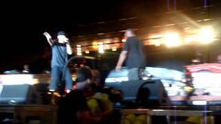 Eminem ft D12- My Band Live at Epicenter 9/25