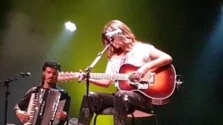 Rock in roll -   - Paula Fernandes  - Vivo Rio 17.03.2017