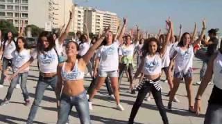 Dragon Seat: «Flash mob» Matosinhos