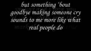 The Breakup Song - Katrina Elam Lyrics.wmv