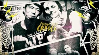 THE HEADLINES - Cradle To The Grave (2017) // Official Lyric Video // MetalSpiesser Records