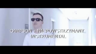 GIMPSON - NIEPOWSTRZYMANY INSTRUMENTAL (MUZYKA)