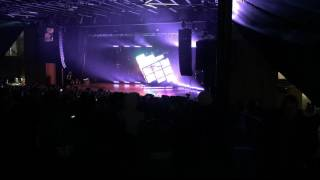 Deadmau5 @ Merriweather Post Pavilion 4/8/2017 4Ware