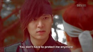 Choi Young ~ Yoo Eun Soo MV | Promentory Inst. (Faith)