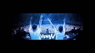 Tiesto - Love Comes Again vs W&W - Lift Off (W&W Mashup)