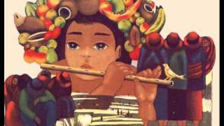Suegra Bandida_música andina