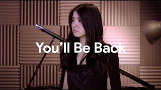 Hamilton — You'll Be Back (Chilla Kiana Cover)