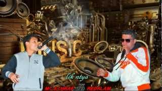 Mc aChRaF Feat ReDfLaM :LiK NtYa 2012 [HD] ║▌│█│║▌║││█║▌║▌▌ ®