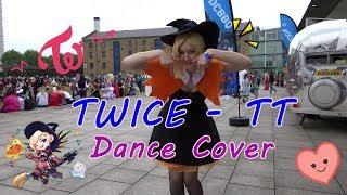 [~wowpinkyay~] Twice - TT ⭐ Dance Cover ⭐