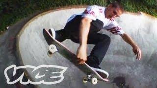 Pretty Sweet Bonus Footage - Girl and Chocolate Skateboards width=