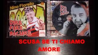 nino fiorello scusa se ti chiamo amore dal NUOVO CD 2014 by salvo