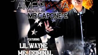 Mr. Capone-E Ft. Lil Wayne - Live It Hoe (New Music 2012)