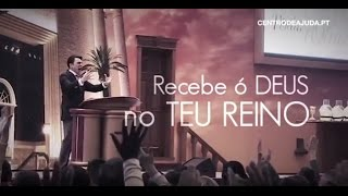 Canção de um Servo (Ao Vivo) - Bispo Macedo canta com a Igreja - Universal - IURD