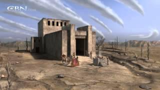 Elijah & the Prophets of Baal
