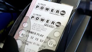 Mystery Powerball winner to share winnings with charities