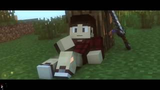 FREE Minecraft Intro Templates (Cinema 4D & After Effects)- Lip-Sync ¨Cantando¨
