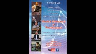 Formatia LUX -Brau  - LIVE