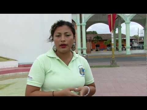 Candidatas a Miss Nicaragua 2012 visitarán Corinto