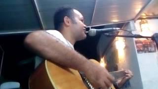Rodney keenan ao vivo voz e violão como nossos pais.