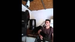 SIMPLE MAN (acoustic cover) by Alex - Lynyrd Skynyrd origin