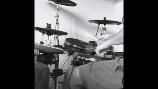 The Beach Boys - Good Vibrations - DRUM COVER