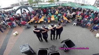 """Groove Onkels """"Alles im Eimer!"""" Pirate Chaos Version"""