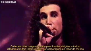 System of a Down - Prison Song live Astoria 2005 (Legendado)