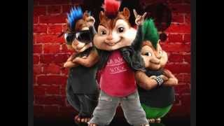 Big Bang - Blue  ( Chipmunk Version )