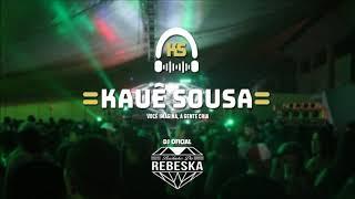 MEGA FUNK Especial Inscritos Abril 2018 (DJ Kauê Sousa)