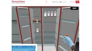 Laboratórios Virtuais de Cultura de Células | ThermoFisher Scientific