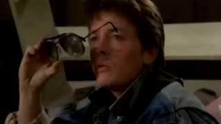 Ken Roll & Boris Way - Speakers (Trailer Back To The Future)