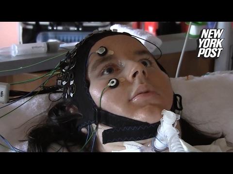 Calculator care citeste gandurile oamenilor paralizati