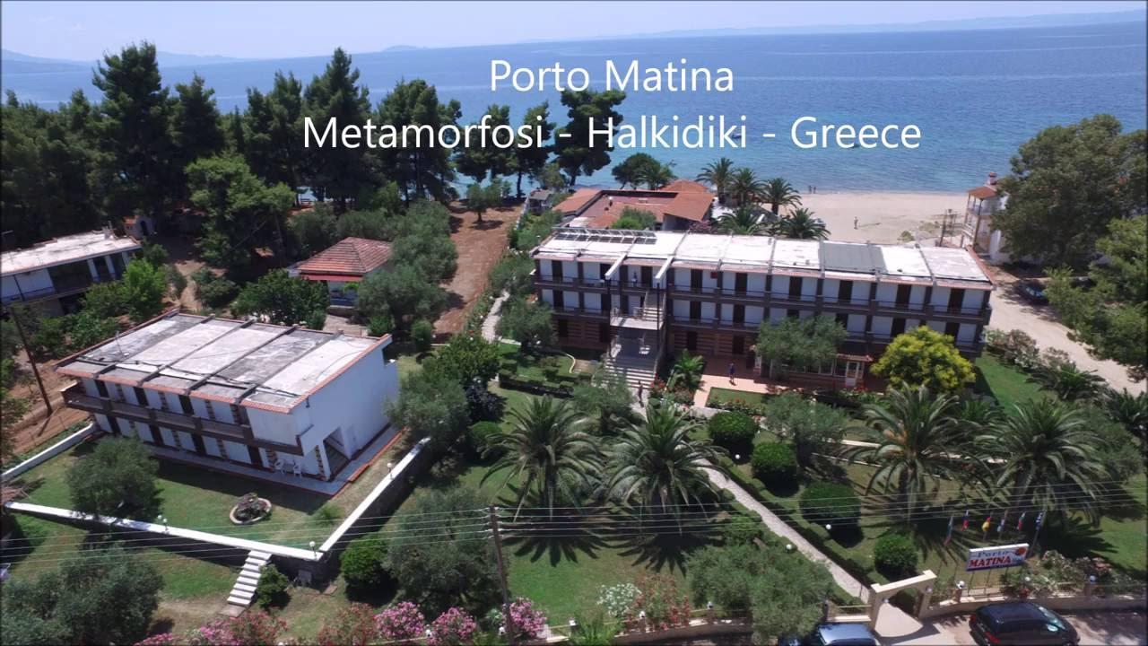 Hotel Porto Matina Sithonia Grecia (3 / 20)