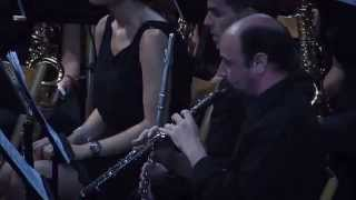 Persis - Oboe Solo (Extract)