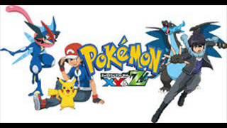 Pokemon XY & Z opening en audio latino