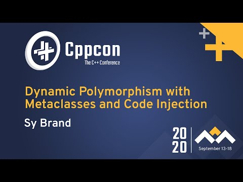Dynamic Polymorphism with Metaclasses and Code Injection