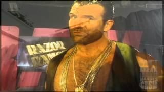 """WWE Mashup: """"Razor's Fear"""" (Bray Wyatt/Razor Ramon)"""