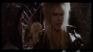 Labyrinth - Jareth/Sarah - Start Again