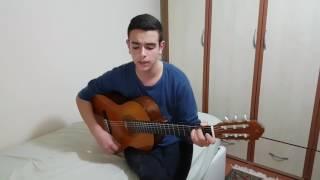Sarı Gelin - Sercan Çoşkun (Gitar Versiyon)