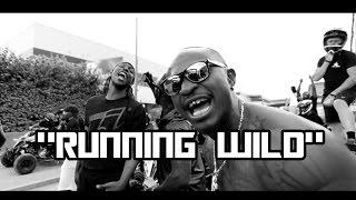Goldie1 ft Jme - RUNNING WILD