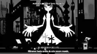 ending 1 bakemonogatari subtitulada español