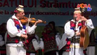 Ion si Ionuc Ivanciuc - De strigat  - LIVE - HORA TV -
